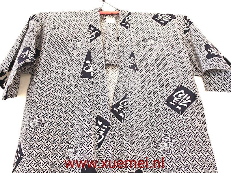 Japanse kimono