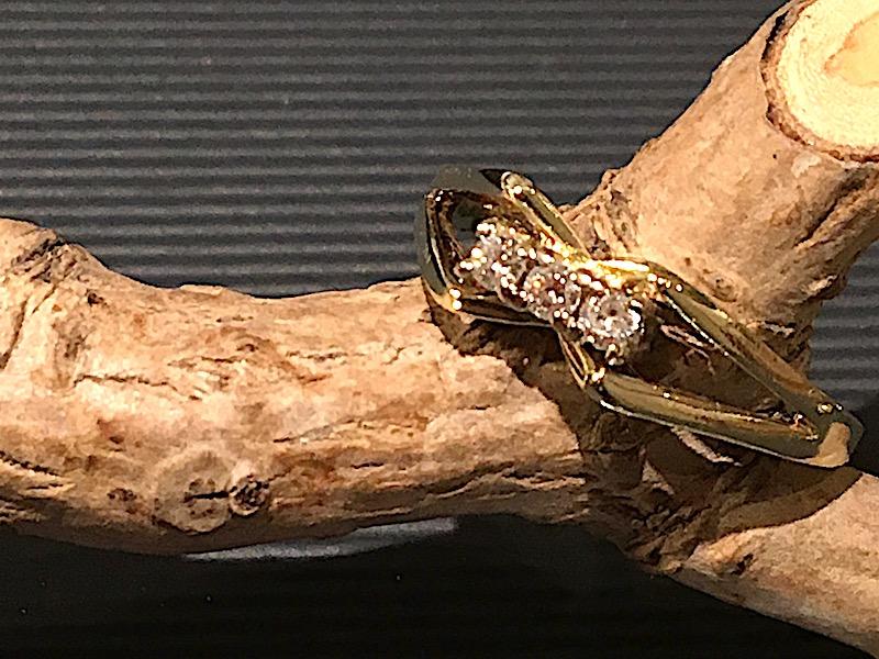 juwelier xuemei repareert elk juweel