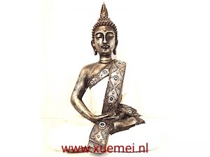 Parelmoer Thaise Boeddha (groot)