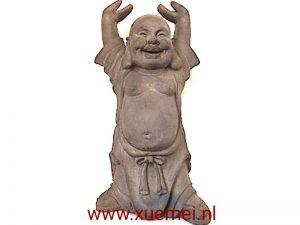 Aardewerk Happy Boeddha (staan)