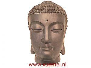 Japanse Boeddha hoofd