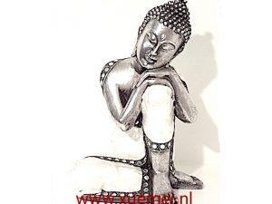 Parelmoer relax Boeddha