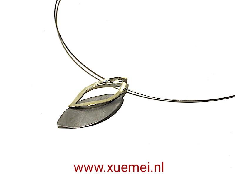 juwelier xuemei verwerkt zelf edelstenen in hangers